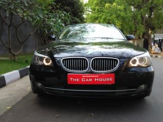 2008 BMW 5 Series 530d M Sport