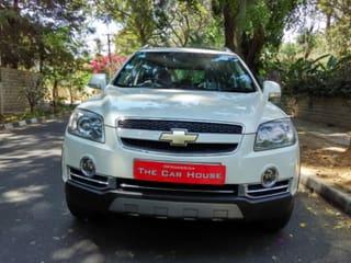 2011 Chevrolet Captiva XTREME