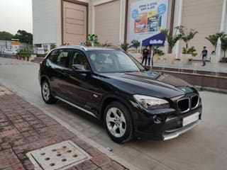 Used Bmw X1 In Delhi 26 Second Hand Cars For Sale With Offers