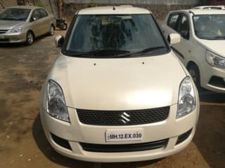 2008 Maruti Swift VDI