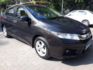 2015 Honda City i VTEC VX Option