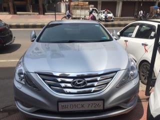 2013 Hyundai Sonata Transform 2.4 GDi MT