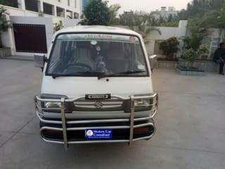 2012 Maruti Omni 8 Seater BSIV