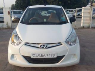 2012 Hyundai EON D Lite Plus