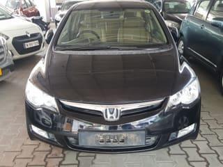 2007 Honda Civic 1.8 (E) MT