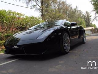 2014 Lamborghini Gallardo LP 550 2