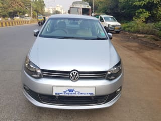 2013 Volkswagen Vento 1.2 TSI Highline AT