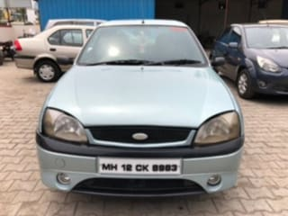 2004 Ford Ikon 1.3 Flair