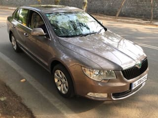 2011 Skoda Superb Elegance 1.8 TSI AT