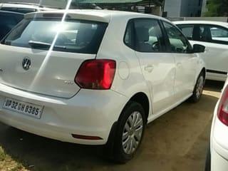 2015 Volkswagen Polo 1.5 TDI Comfortline
