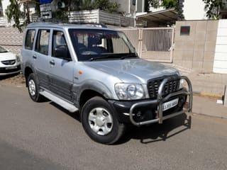 2004 Mahindra Scorpio 2.6 DX