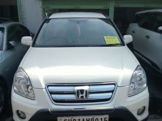 2005 Honda CR-V 2.4L 4WD AT