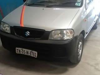 Alto Second Sale Cars In Chennai