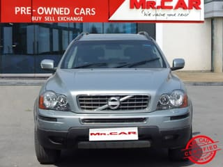 2011 Volvo XC90 2007-2015 D5 AT AWD