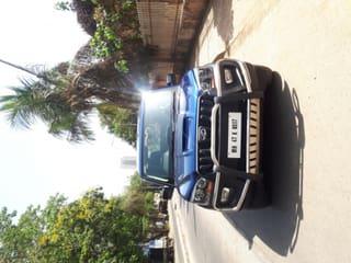 2016 Mahindra Scorpio 1.99 S4 Plus