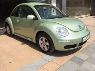 2009 Volkswagen Beetle 2.0