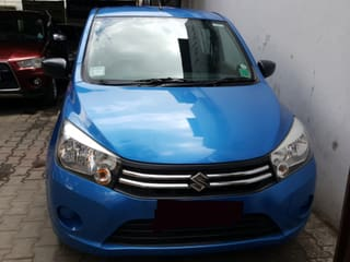 2015 Maruti Celerio VXI Optional AMT