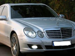 2009 Mercedes-Benz E-Class 1993-2009 230 E AT