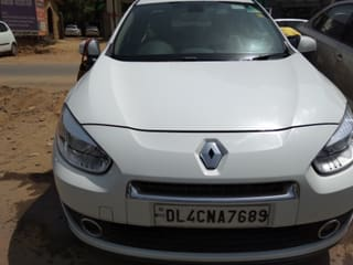 2011 Renault Fluence 2.0