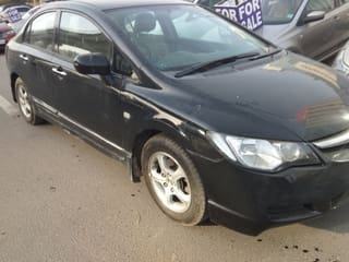 2006 Honda Civic 1.8 S AT