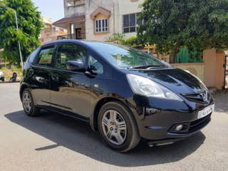 2009 Honda Jazz Active