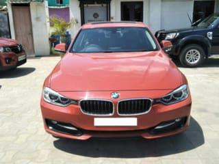 2015 BMW 3 Series 2011-2015 320d Sport Line