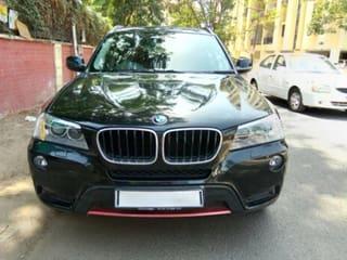 2015 BMW X3 2011-2013 xDrive30d