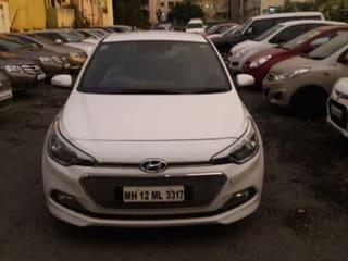2015 Hyundai Elite i20 2014-2015 Sportz 1.2