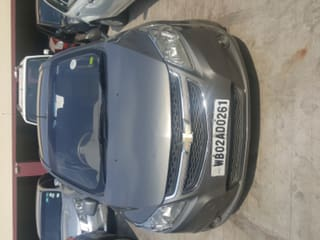 2013 Chevrolet Sail Hatchback 1.3 TCDi LS ABS