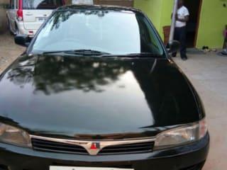 2003 Mitsubishi Lancer GLXD