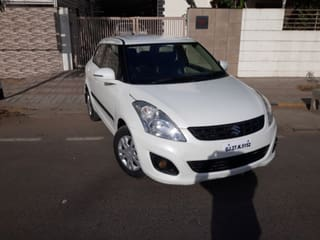2012 Maruti Swift Dzire VXi AT