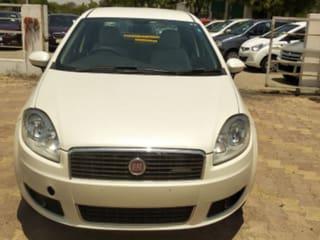 2014 Fiat Linea 1.3 Dynamic