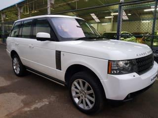 2011 Land Rover Range Rover 2010-2012 3.6 TDV8 Vogue SE