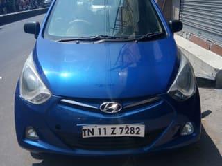 2012 Hyundai EON 1.0 Era Plus