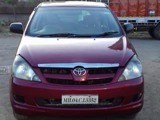 2006 Toyota Innova 2.5 EV (Diesel) PS 8 Seater BS IV