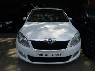 2013 Skoda Rapid 1.6 TDI Ambition