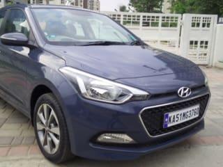 2015 Hyundai i20 1.2 Asta Option
