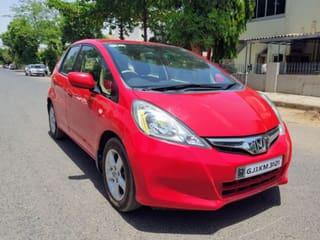 2011 Honda Jazz 1.2 V i VTEC