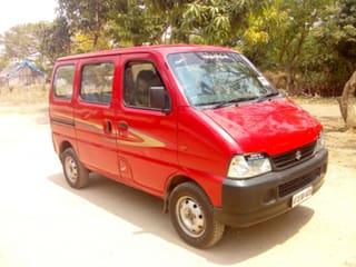 2010 Maruti Eeco 5 Seater Standard