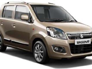 2011 Maruti Wagon R LXI BSII