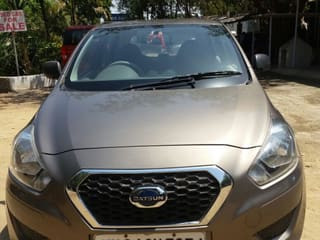 Used Datsun Go cars in Mumbai - 7 Second Hand Cars for ...
