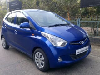 2014 Hyundai EON Magna Plus Sports Edition