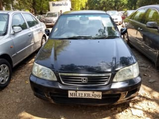2003 Honda City 1.5 EXI AT