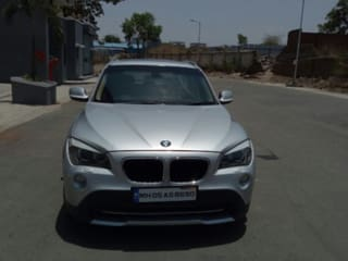 2011 BMW X1 2010-2012 sDrive 20d Exclusive