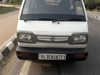 2013 Maruti Omni 8 Seater BSIV