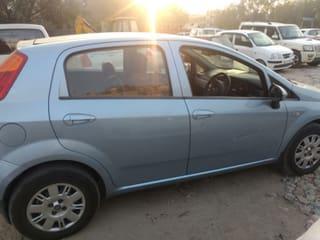 2012 Fiat Punto 1.2 Active