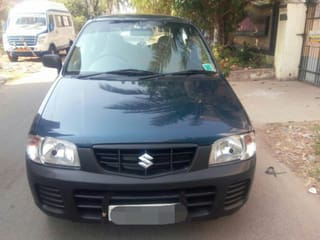 2012 Maruti Alto 800 LXI