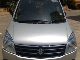 2013 Maruti Wagon R LXI Optional