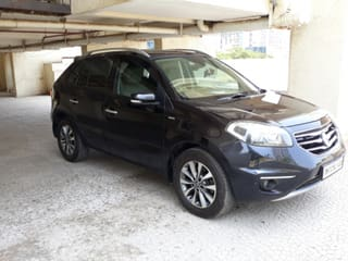 2011 Renault Koleos 2.0 Diesel