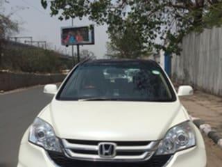 2010 Honda CR-V 2.0L 2WD MT